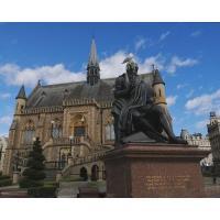 Cultural History Architecture Tour Image