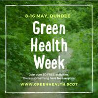 Green Health Week Image
