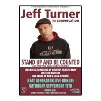 Jeff Turner in Conversation Image