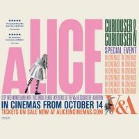 The V and A Presents Alice: Curiouser and Curiouser Image