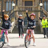 Dundee Cyclathon Challenge 2021 Image
