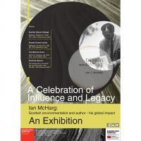 Ian McHarg: Scottish Environmentalist and Author: A Celebration of Influence and Legacy Image