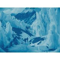 Epic of Everest with live music by Stephen Horne Image
