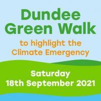 Dundee Botanic Green Walk Image