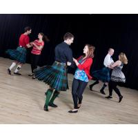Ceilidh/ Scottish Country Dance Beginners Class Image