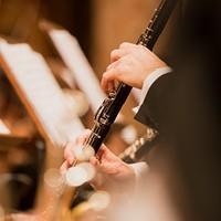 RSNO - Mozart Clarinet Concerto Image