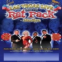 The Rat Pack 21st Anniversary Show Image