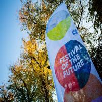 Festival of the Future Image