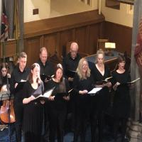 Discovery Bach Cantata Project  Image