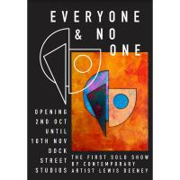 Everyone and No One by Contemporary Studios Artist Lewis Deeney Image