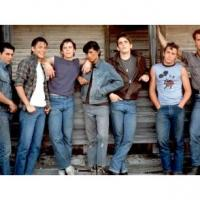 The Outsiders: The Complete Novel Image