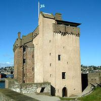 Broughty Castle Museum Image