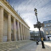 Doors Open Day - Caird Hall Image