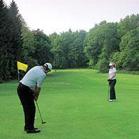 Golf Dundee Season Opener Image