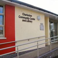 Charleston Community Library Image