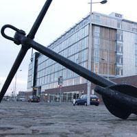 Apex Hotel Image