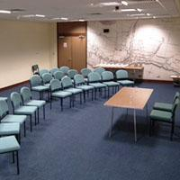 Conference Room, Central Library Image