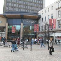 Overgate Centre Image