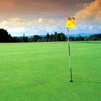Carnoustie Golf Links Image