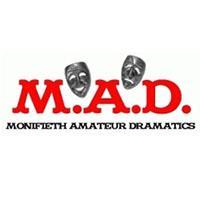Monifieth Amateur Dramatics - Harvey Image