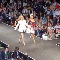Dundee Fashion Week Image
