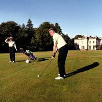 Golf Dundee Open 2018 Image