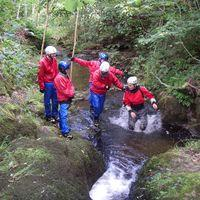 Canyoning Adventure Day Image