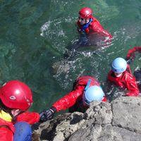 Coasteering Adventure day Image
