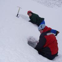 Winter Mountaineering - (Adult Beginner) Image