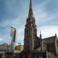 Meadowside St Pauls Church Image