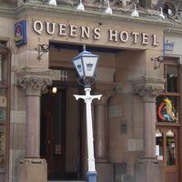 Queens Hotel Image