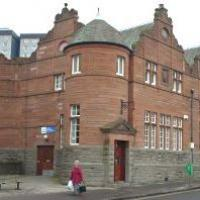 Lochee Community Library Image