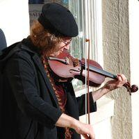 Traditional Fiddle Festival @ St Andrews Church, Kirriemuir Image