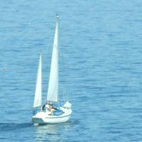 Push the Boat Out - Free Taster Sailing Image