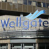 Wellgate Shopping Centre Image