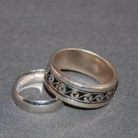 Make Your Own Silver Ring - Jewellery Class Image