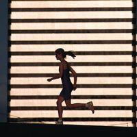 Strathmartine Junior Parkrun  Image