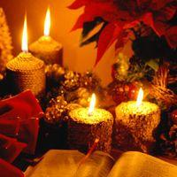 Lunchtime Carol Service Image