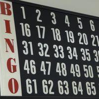 Prize Bingo Image