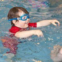 Intensive Swimming Lessons Image