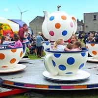 Fun Fair Image