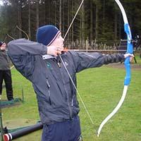Archery Evening Taster Session - Age 16 years plus Image