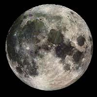 Zenith Points: The Moon - Do We Need It? Image