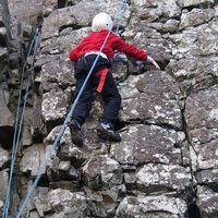Scrambling Skills Course (Age 18 years plus) Image