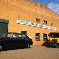 Dundee Museum of Transport Image