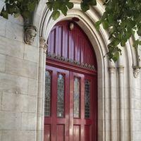 Tayside Organists Society @  St Matthews Church, Perth  Image
