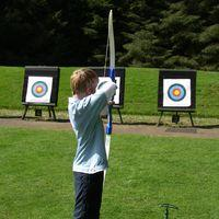 Junior Archery Taster Session (Age 11-16yrs) Image