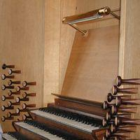 Tayside Organists Society Image
