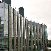 University of Dundee, LifeSpace: Science Art Research Gallery Image