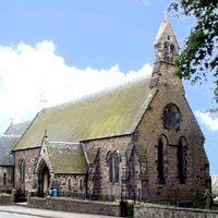 St Marys Scottish Episcopal Church Image